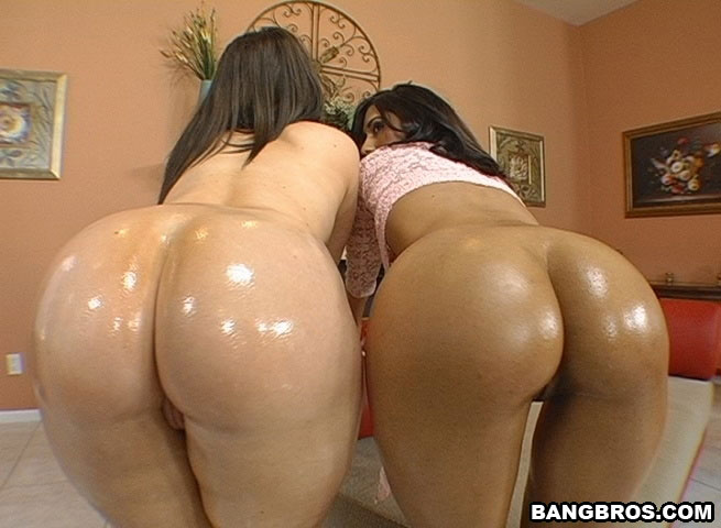 Super Culos Y Creampies